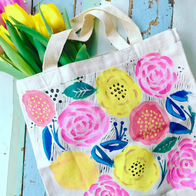 floral-tote-dii-fabric-ink