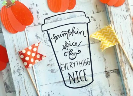 Pumpkin Spice and Everything Nice–Free Download