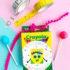 Free Crayon Valentine Printables