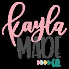 Kayla Makes -