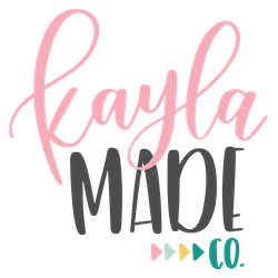 Kayla Makes -