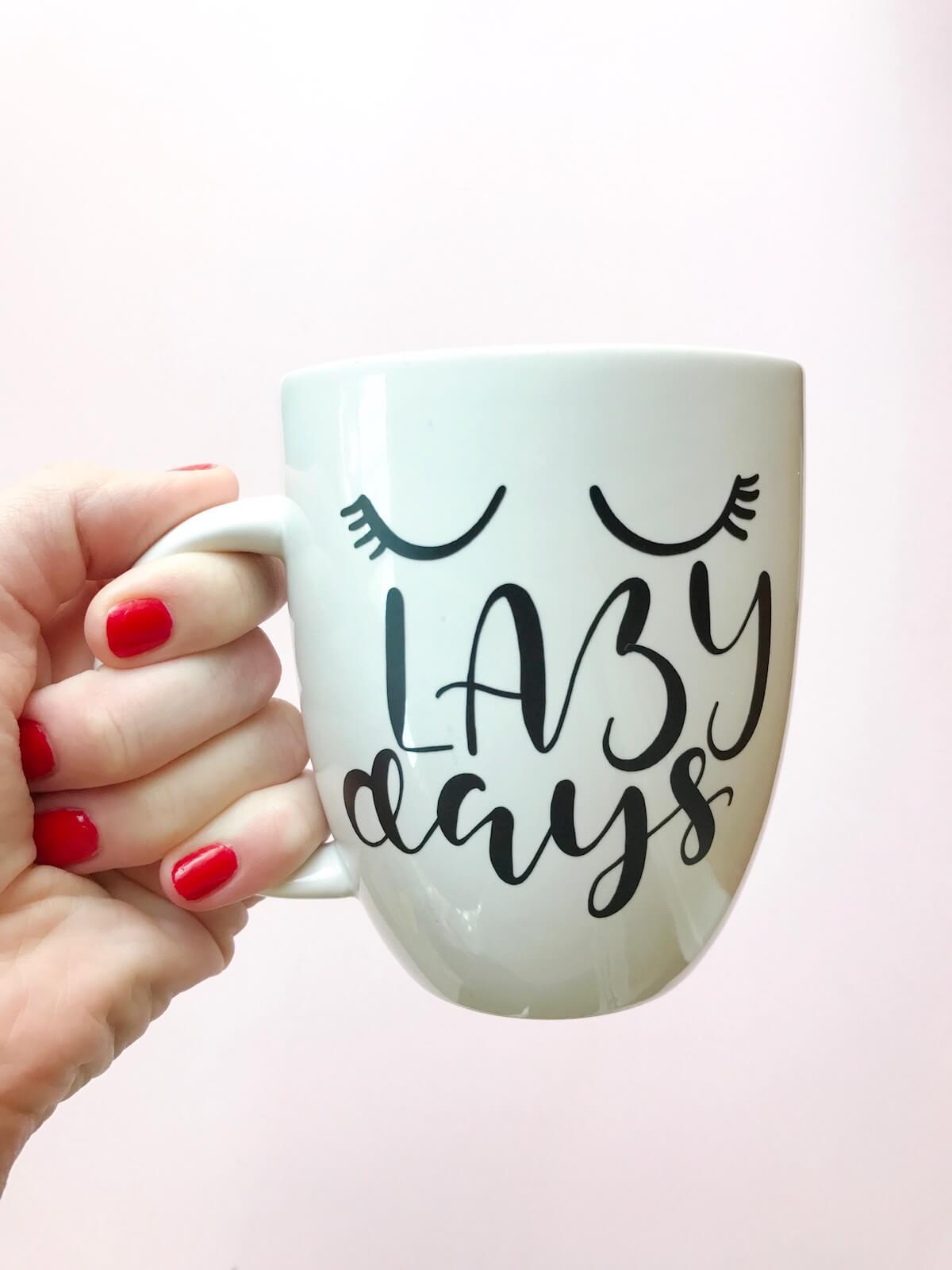 lazy-days-mug