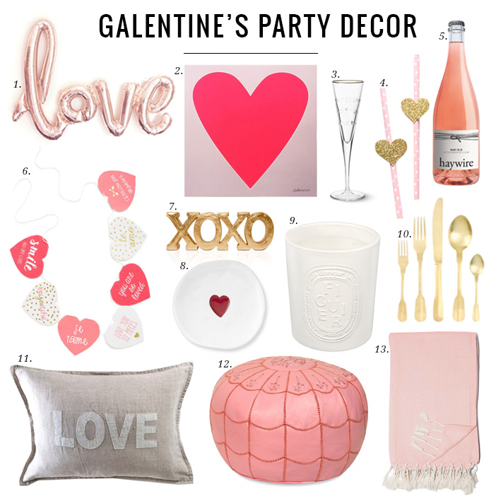 Galentine S Day Ideas Kayla Makes