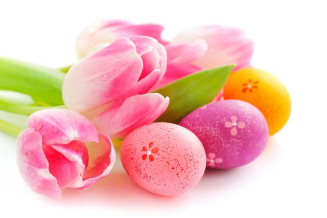 Unconventional Easter Basket Ideas