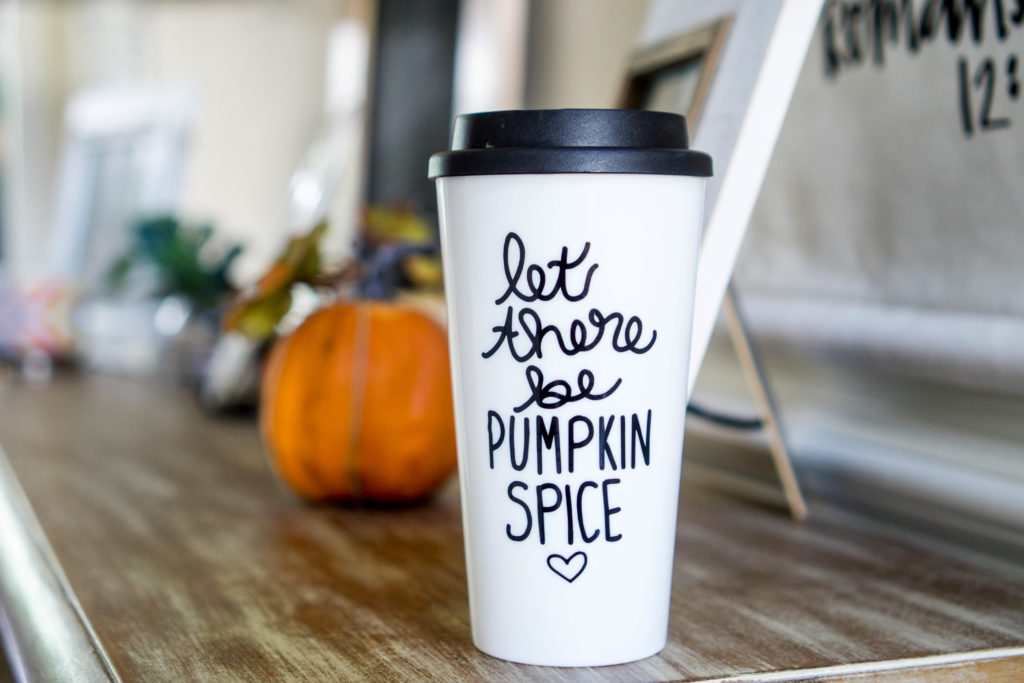 Let There Be Pumpkin Spice Free Download Kayla Makes
