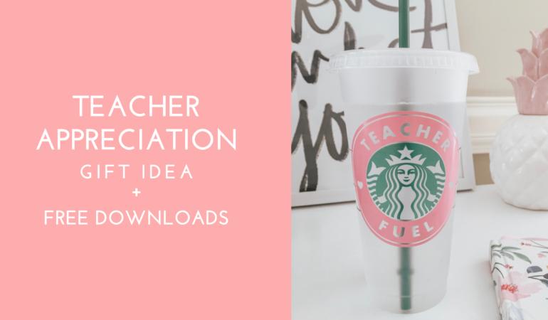 Teacher Appreciation Week – Free Downloads