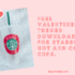 Valentines Day Cut Files Roundup