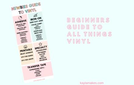Beginner's Guide To Vinyl