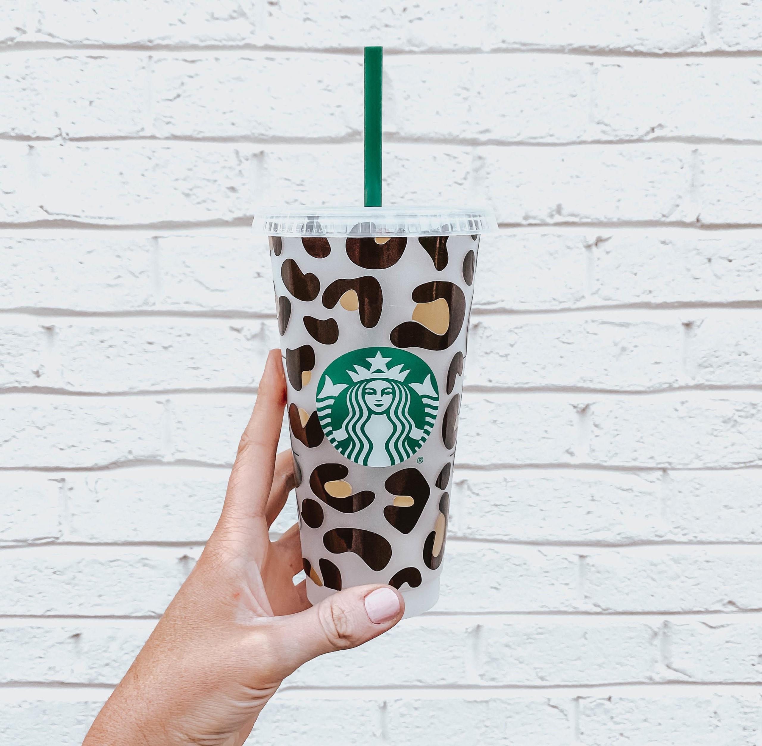 Leopard Print Svg Kayla Makes