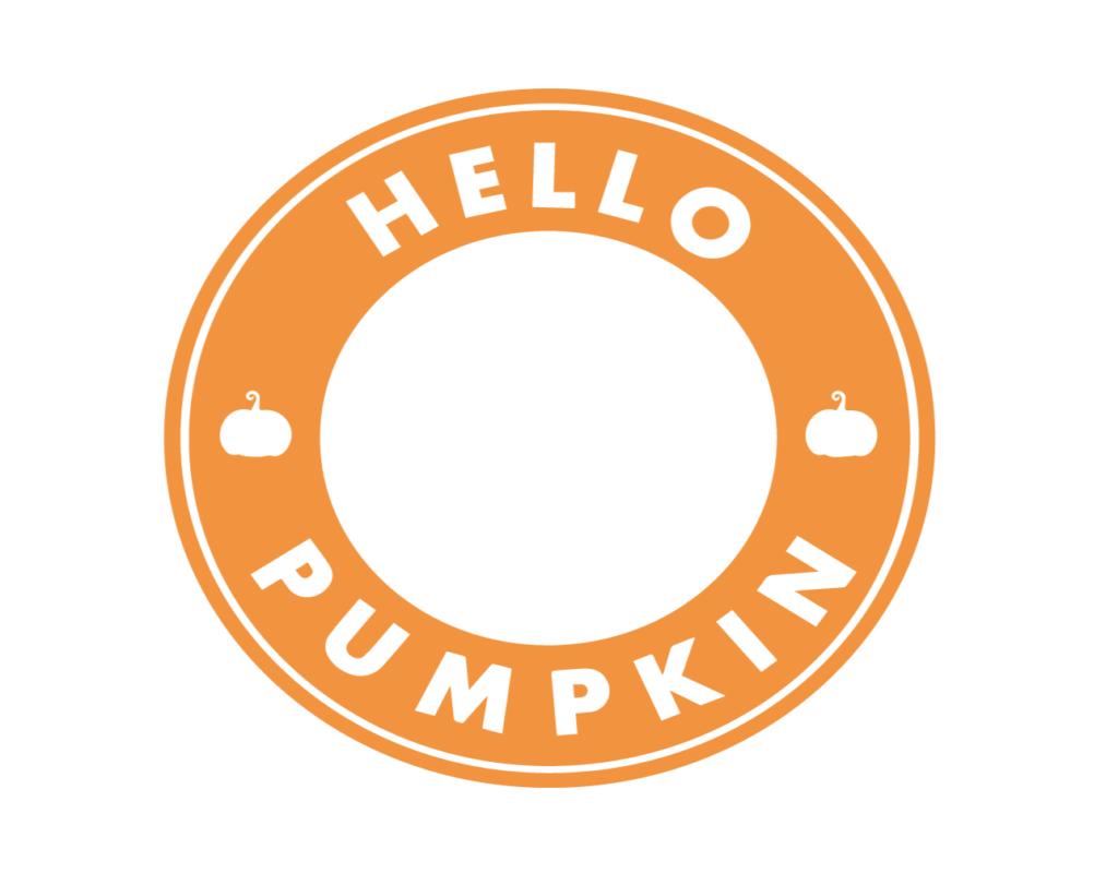 Hello Pumpkin Kayla Makes